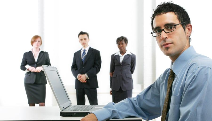 businesspeople-serie-executive-iii